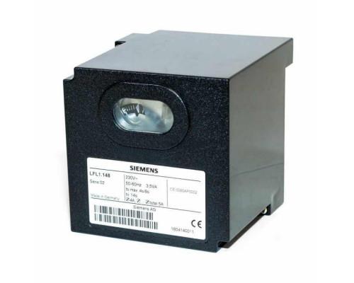 Блок управления горением Siemens LFL1.148