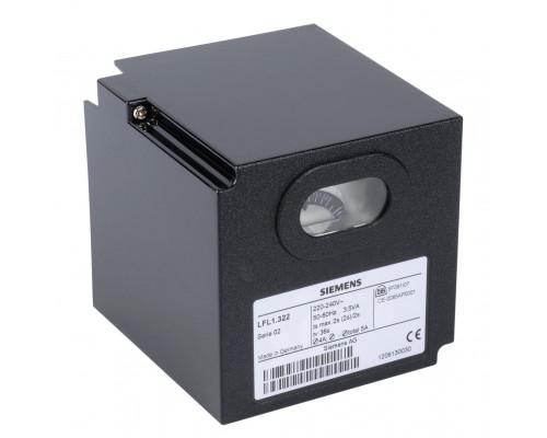 Блок управления горением Siemens LFL1.322