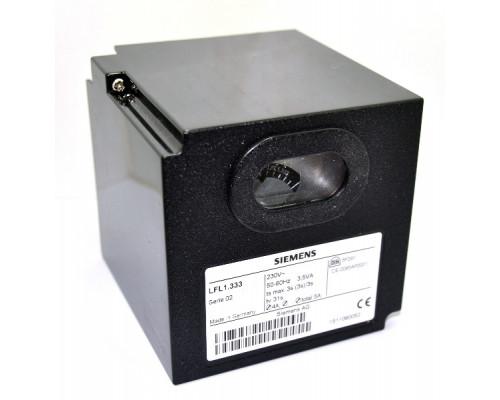 Блок управления горением Siemens LFL1.333
