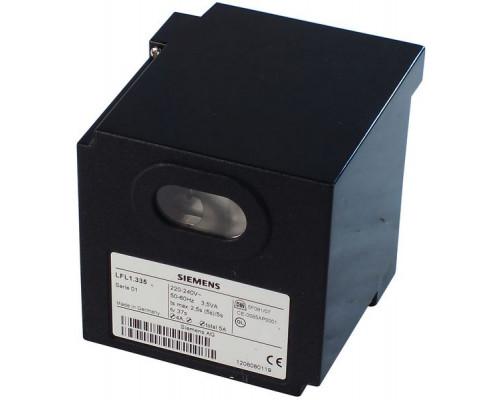 Блок управления горением Siemens LFL1.335