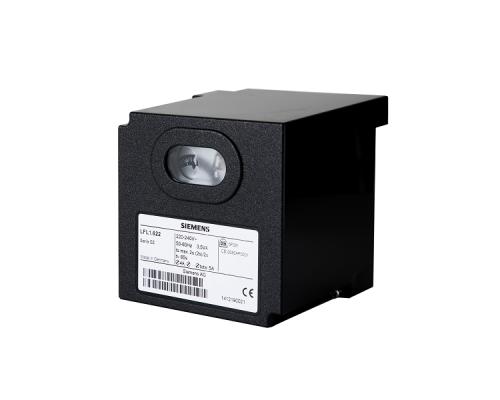 Блок управления горением Siemens LFL1.622