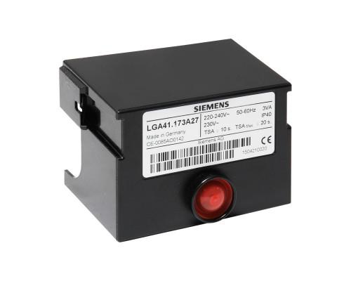Блок управления горением Siemens LGA41.173A27
