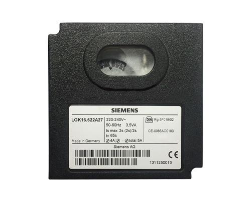 Блок управления горением Siemens LGK16.622A27