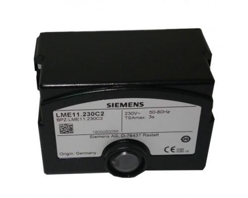 Блок управления горением Siemens LME11.230C2