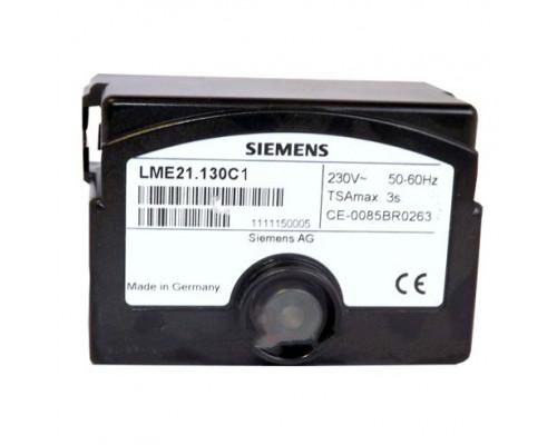Блок управления горением Siemens LME21.130C1