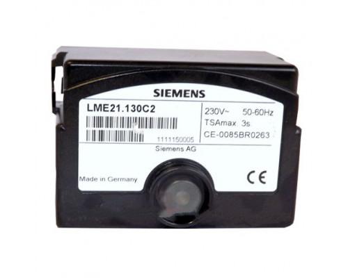 Блок управления горением Siemens LME21.130C2