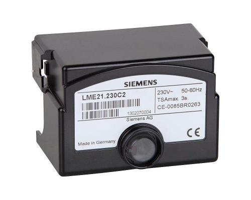 Блок управления горением Siemens LME21.230C2