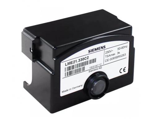 Блок управления горением Siemens LME21.330C2
