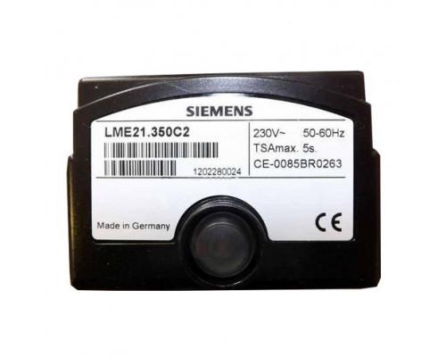 Блок управления горением Siemens LME21.350C2