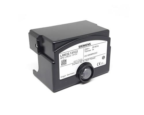 Блок управления горением Siemens LME22.131C2