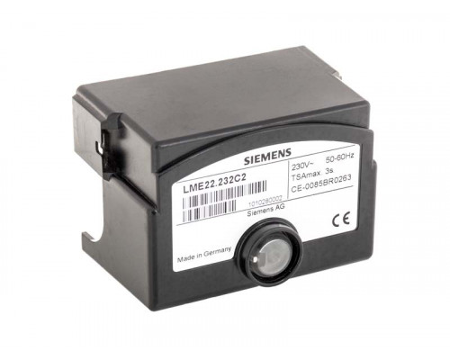 Блок управления горением Siemens LME22.232C2