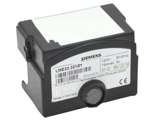 Блок управления горением Siemens LME22.331A1