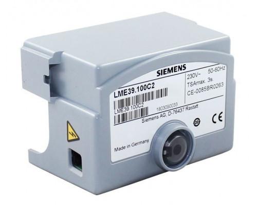 Блок управления горелки Siemens LME39.100C2