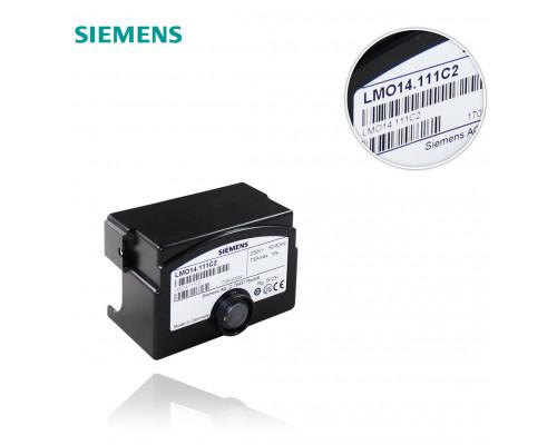 Блок управления горением Siemens LMO14.111C2