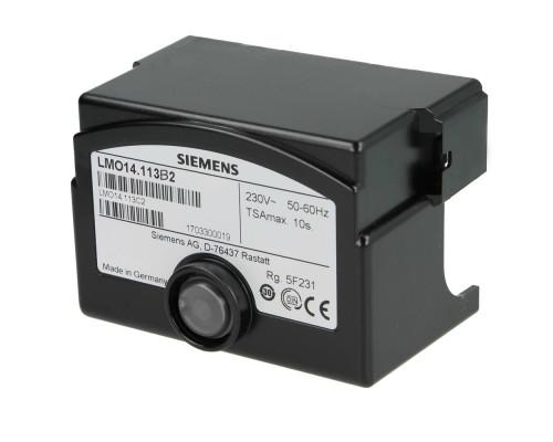 Блок управления горением Siemens LMO14.113B2