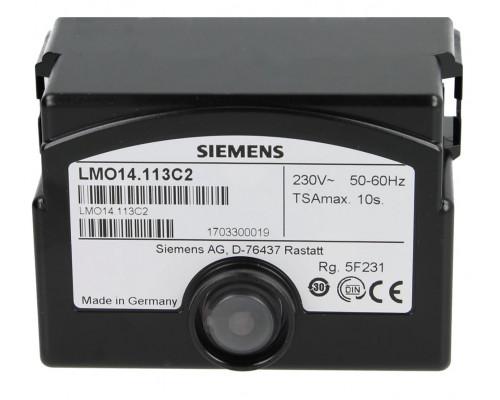 Блок управления горением Siemens LMO14.113C2