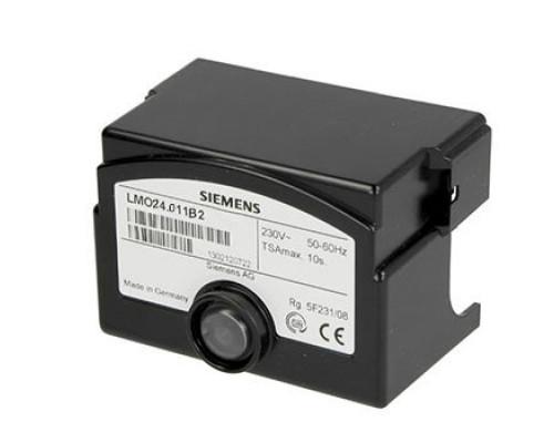 Блок управления горением Siemens LMO24.011B2