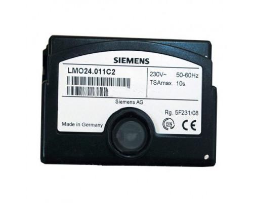 Блок управления горением Siemens LMO24.011C2