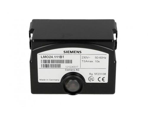 Блок управления горением Siemens LMO24.111B1