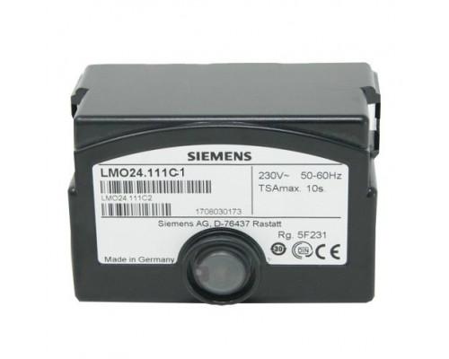 Блок управления горением Siemens LMO24.111C1