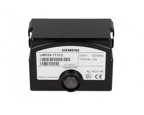 Блок управления горением Siemens LMO24.111C2