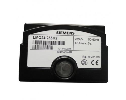 Блок управления горением Siemens LMO24.255C2
