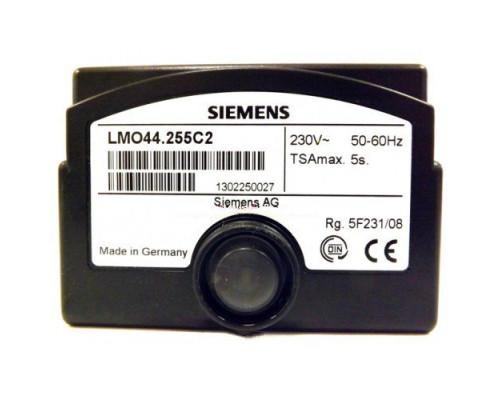 Блок управления горением Siemens LMO44.255C2
