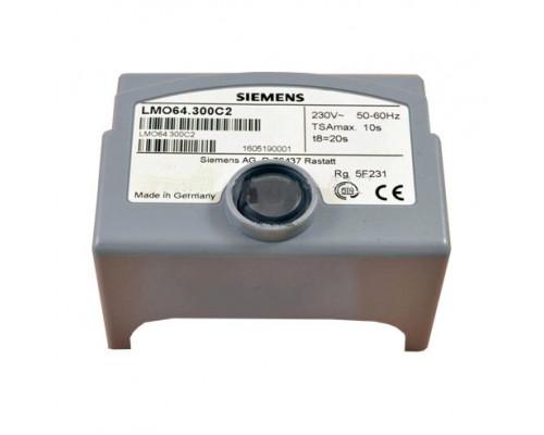 Блок управления горением Siemens LMO64.300C2