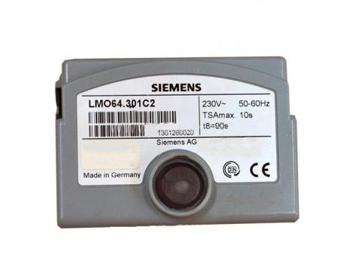 Блок управления горением Siemens LMO64.301C2