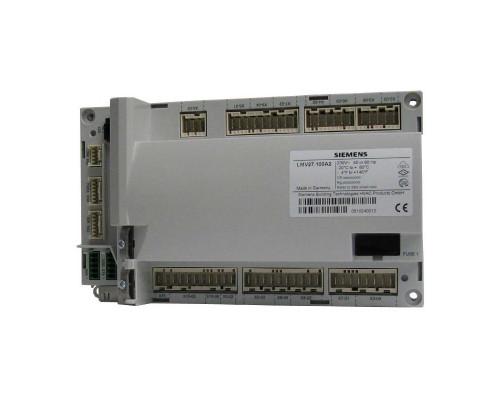 Контроллер Siemens LMV27.100A2