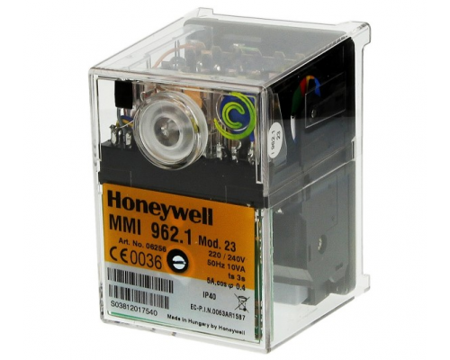 Топочный автомат Honeywell MMI962.1mod.23