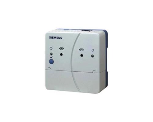 Web-сервер Siemens OZW672.01 V3.0