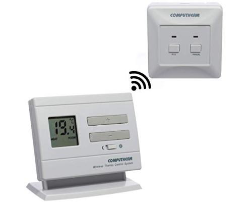 COMPUTHERM Q3 RF беспроводной цифровой термостатQ3 RF