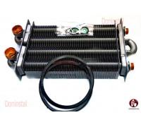Теплообменник битермический на газовый котел Beretta CIAO N 24 CAI/CSIR10021419