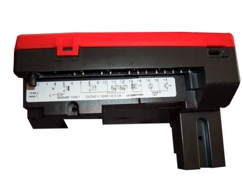 Блок контроля розжига и ионизации Honeywell S4564BF для котлов Beretta R105787