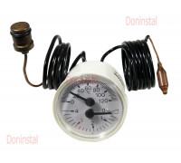 Термоманометр на газовый котел Beretta Ciao, CityR20011061