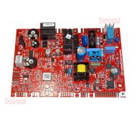Плата управления MP04 на газовый котел Beretta City 24 CAI/CSI R20011424