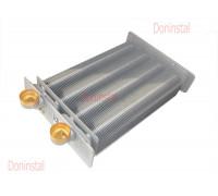 Теплообменник первичный на газовый котел Beretta City J 24 CAI, Mynute, ExclusiveR20052572
