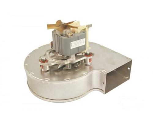 Вентилятор RLB130/3400 A7 32 кВт для котлов Beretta  R2076