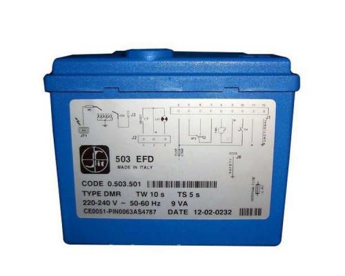 Блок управления розжигом и контроля ионизации Beretta  RKC23
