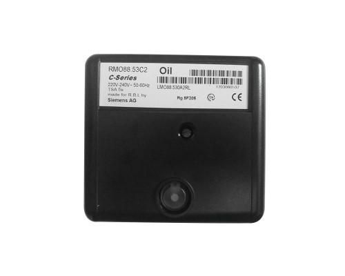 Блок управления горением Siemens RMO88.53C2