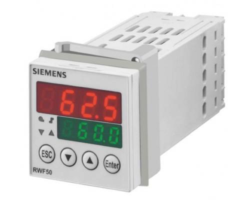 Контроллер Siemens RWF50.21A9