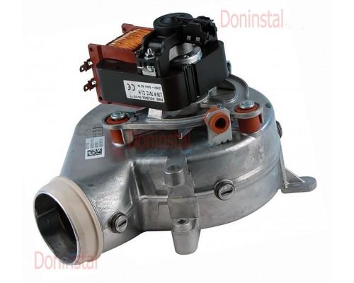 Вентилятор на газовый котел Saunier Duval ThemaClassic, Isofast, Isotwin F30/F35S1072500