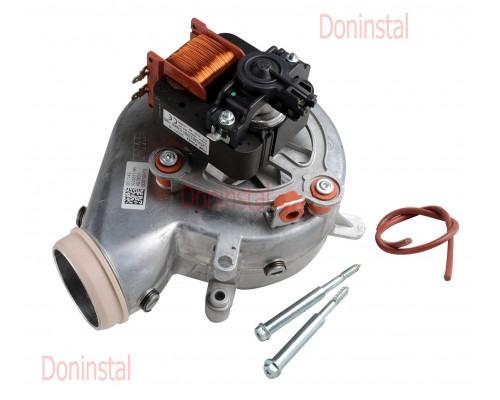 Вентилятор на газовый котел Saunier Duval ThemaFast 25-30 кВтS1073600
