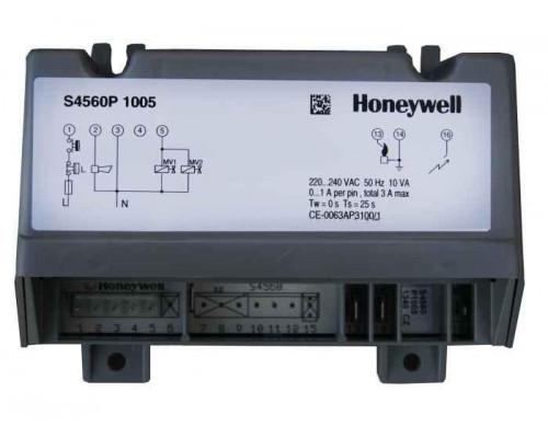 Контроллер Honeywell S4560P1005