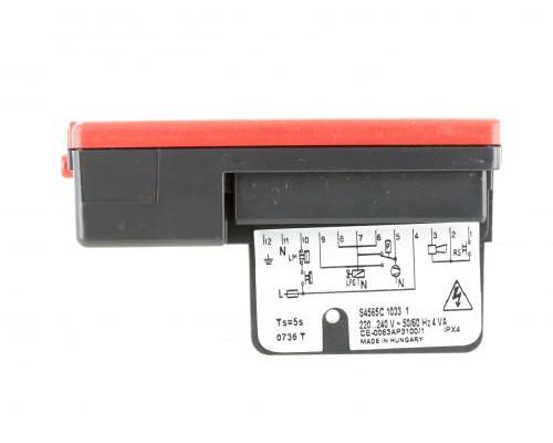 Блок управления горением Honeywell S4565C1033