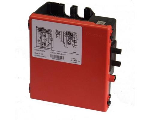 Блок управления Honeywell S4965CM3076