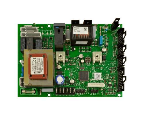 Электронная плата управления Honeywell  SM10007