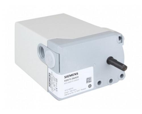 Сервопривод Siemens SQN70.254A20