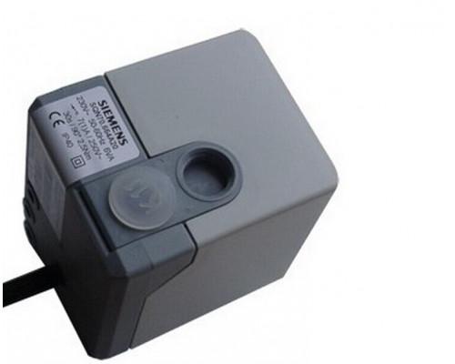 Сервопривод Siemens SQN70.664A23